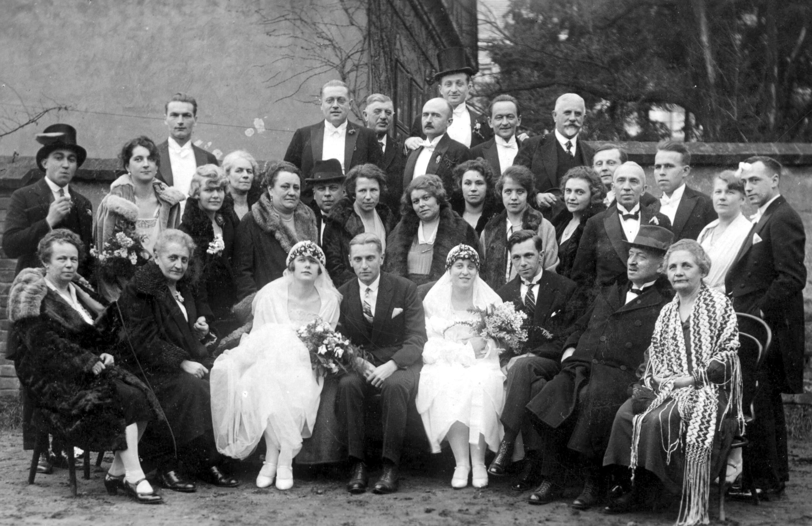 Fidrmuc Hochzeitsfeier